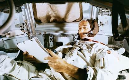 Roma, sbarco sulla Luna: cittadinanza onoraria ad astronauta Apollo 11