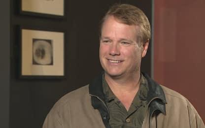 Mark Armstrong, figlio di Neil, ricorda lo sbarco sulla Luna. VIDEO