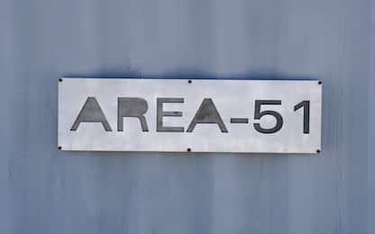 Area 51, cos'è e cosa è successo
