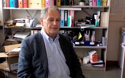 Il fisico italiano Sergio Ferrara vince il premio Breakthrough