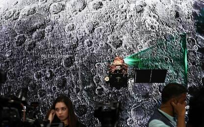 Ritrovato sulla Luna il relitto del lander indiano Vikram