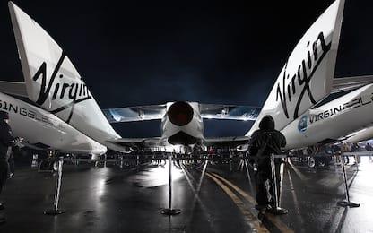 Virgin Galactic porterà tre ricercatori italiani nello spazio nel 2020