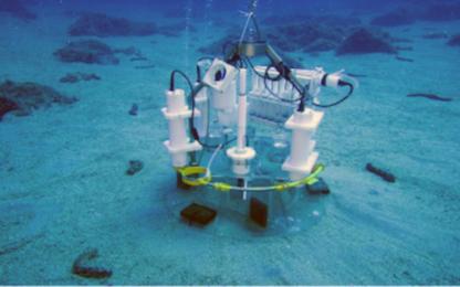 Presentata coppia di lander italiani per analizzare i fondali marini