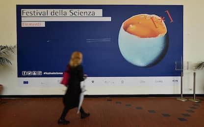 Festival della Scienza Genova 2019: 280 appuntamenti in programma