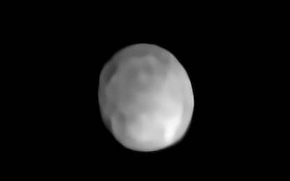 Igea potrebbe essere il pianeta nano più piccolo del Sistema solare