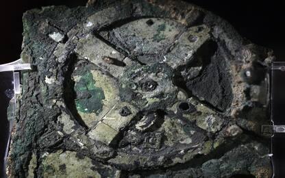 Cina, esposta in un museo una replica del meccanismo di Anticitera