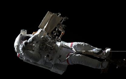 Nasa, simulatore studia gli effetti delle radiazioni sugli astronauti