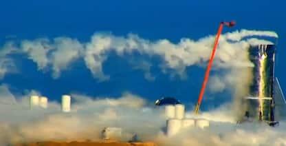 Usa, il razzo Starship di SpaceX esplode durante un test. VIDEO