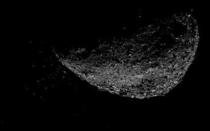 Osiris-Rex, un nuovo studio sulla morfologia dell'asteroide Bennu