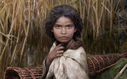Estratto il Dna di una donna di 5700 anni fa da una gomma da masticare