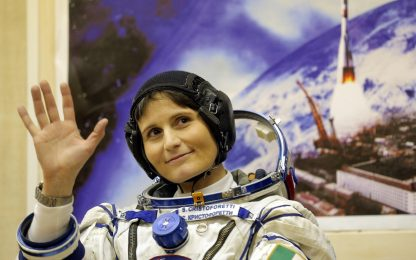 Samantha Cristoforetti, chi è l'astronauta italiana. FOTO