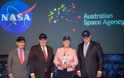 Australia, per l'agenzia spaziale un nuovo centro che guarda a Marte