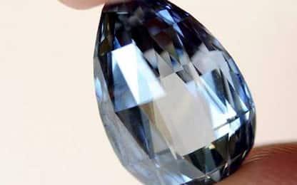 Diamante da 1,65 milioni di euro rubato in Giappone