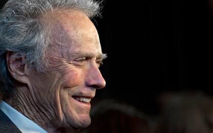 Cinema, gli 88 anni di un mito: Clint Eastwood