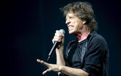 Mick Jagger dovrà sottoporsi a un intervento al cuore