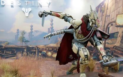Destiny 2 per PC si traferisce su Steam, ecco quando