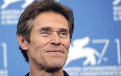 Berlinale, orso d'oro alla carriera a Willem Dafoe