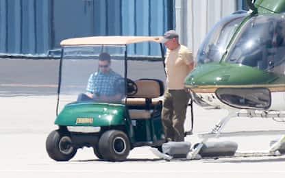 Atterra sulla pista sbagliata, incidente sfiorato per Harrison Ford
