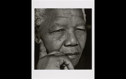 All'asta una lettera di Nelson Mandela durante gli anni della prigione