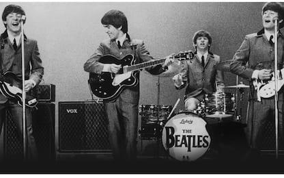 """Beatles, 54 anni fa usciva negli Usa """"I want to hold your hand"""""""