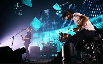 Rock 'n' Roll Hall of Fame, in lizza ci sono pure i Cure e i Radiohead