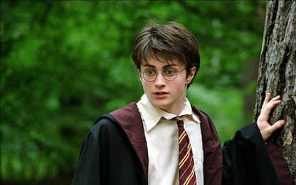 """""""Harry Potter at Home"""", un nuovo sito web dedicato ai più piccoli"""