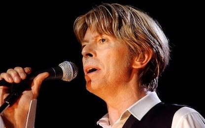 Venduta all'asta la Volvo del 1981 di David Bowie
