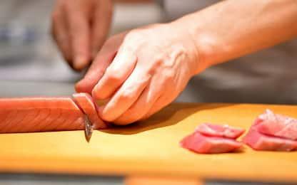 Sushi all you can eat: i rischi per la salute del pesce low cost