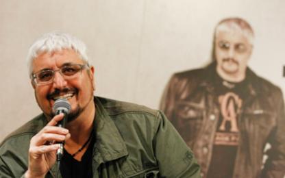 Tre anni senza Pino Daniele: Napoli lo ricorda con mostre e concerti