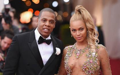 Milano, tutto pronto per il concerto di Beyoncé e Jay-Z