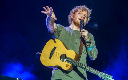 Ed Sheeran & co: ecco gli album in uscita nel 2017