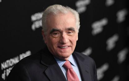 Martin Scorsese è ora cittadino italiano