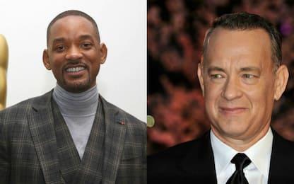 """Will Smith e Tom Hanks potrebbero recitare nel nuovo """"Dumbo"""" di Tim Burton"""
