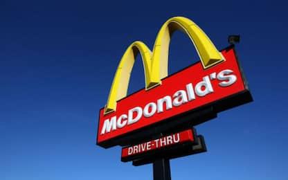 Coronavirus, per operatori sanitari colazione gratis da McDonald's