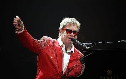 """""""Il diavolo veste Prada"""", Elton John al lavoro sul musical"""