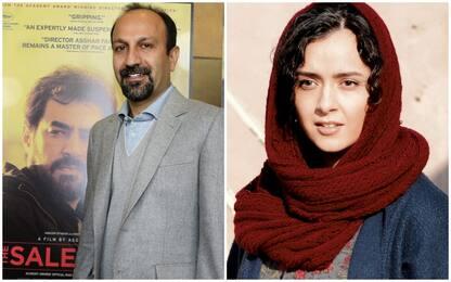 Trump, regista e attrice iraniani boicottano l'Oscar per protesta