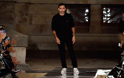 Riccardo Tisci lascia la direzione creativa di Givenchy dopo 12 anni