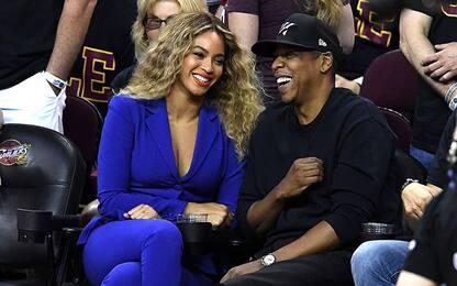 Beyoncé e Jay-Z: fa' una buona azione e vinci biglietti gratis