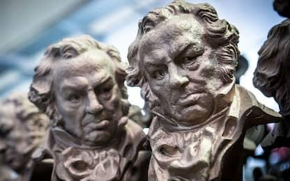 Furto alla festa dei premi Goya, rubati gioielli per 30mila euro
