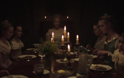 """""""The Beguiled"""", il primo trailer del nuovo film di Sofia Coppola"""
