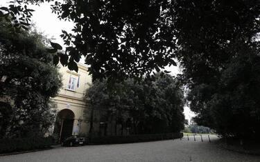 8I_musei_piu__visitati_in_Italia_Fotogramma_Parco_Capodimonte_Napoli_2