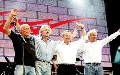 I Pink Floyd potrebbero riunirsi per suonare a Glastonbury