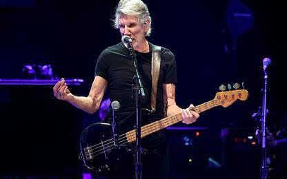Roger Waters svela il titolo del suo nuovo album