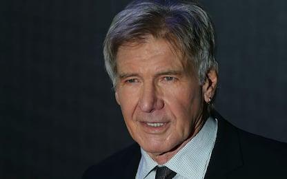 Harrison Ford, nuovo video dell'incidente aereo sfiorato
