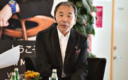 Giappone, lo scrittore Haruki Murakami dj in un programma radio