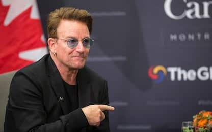 """U2, accusa di plagio per la canzone """"The fly"""""""