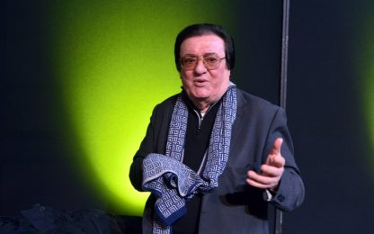 Musica, è morto Leone Di Lernia: aveva 78 anni