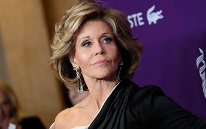 """Jane Fonda, rivelazione choc: """"Sono stata violentata da bambina"""""""