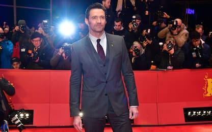 """Hugh Jackman nel doppiaggio di """"Logan"""": un vero Wolverine"""