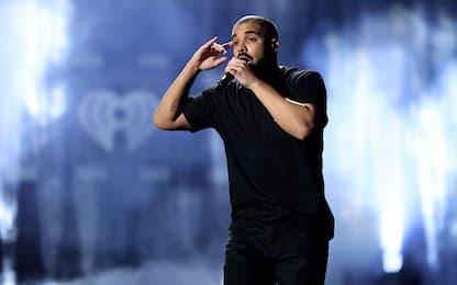 "Drake, record di streaming per ""More life"""